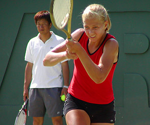 klaipeda senior personals Klaipeda autumn open itf seniors circuit week of 23 oct 2014 city,country klaipeda, ltu ms35 - singles consolation consolation.