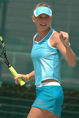 Caroline Wozniacki - 3 - Page 13 050409-1134